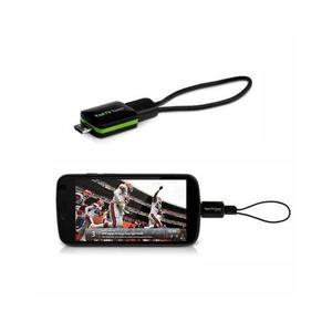 Pad tv sintonizador tv digital para android