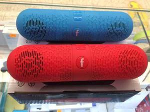 Parlante portátil bluetooth bt mini speaker - servi ofertas