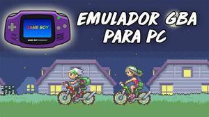 Emulador Pc Gameboy Advance Ofertas Noviembre Clasf