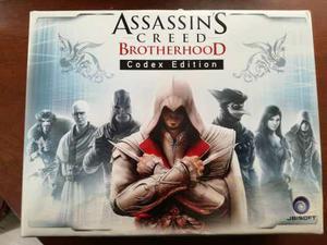 Assassins creed brotherhood codex edition para pc