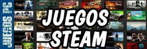 Juegos pc steam