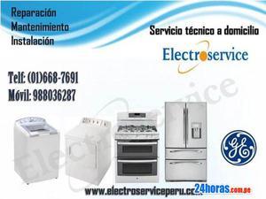 Servicio tecnico reparación de secadoras lavadoras general
