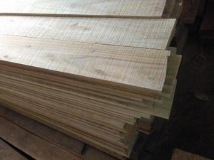 Industria de la madera y servicios generales el cedro