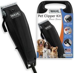 Maquina corta cabello de mascotas perros, gatos wahl usa