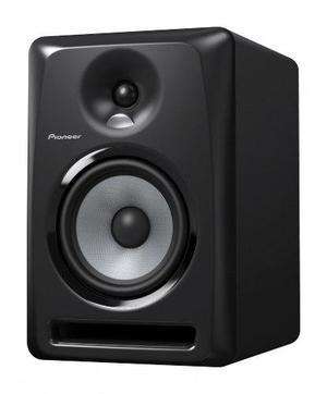 Pioneer - active monitor speaker s-dj60x/cmxe