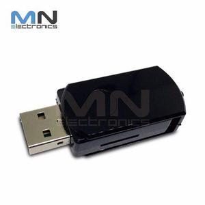USB LLAVERO CAMARA ESPIA HD AUDIO FOTO VIDEO segunda mano  Lima (Lima)