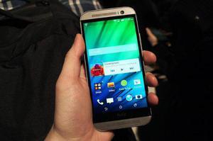 Vendo celular htc one m8 libre 4g lte,32gbi,2gb ram,