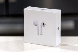 dd660a74a86 Apple airpods audifonos bluetooth iphone x 8 plus original