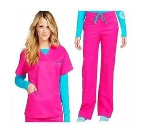 Kit imprimible patrones uniformes medicos costura moldes 2x1