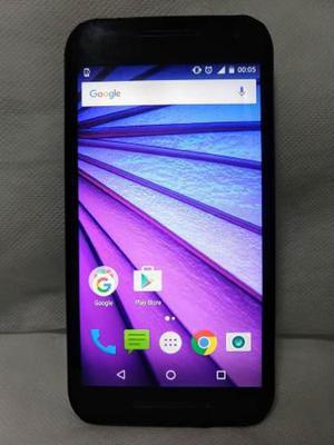 fe6cac14436 Motorola g (tercera generación) - 8 gb en Lima 【 OFERTAS Junio ...