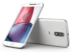 Motorola moto g4 plus 64gb 4gb nuevo libre de fábrica
