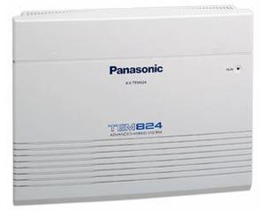 Remato Central Panasonic Kx -824la