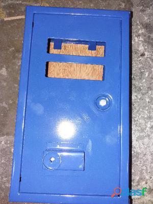 cajas portamedidores monofasicos 955548105