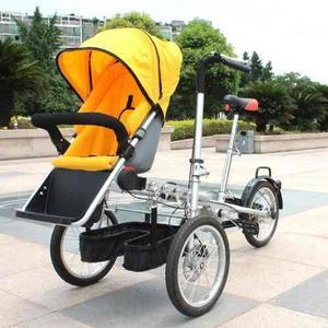 Coche bicicleta del bebe