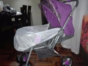 Coche paseo bebe