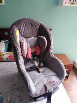 Silla de auto graco comfortsport convertible modelo zara
