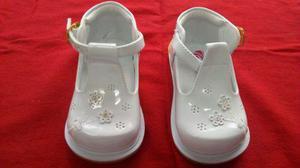Zapatos pibe niñas bebes