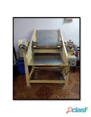 Maquinas industriales para panaderia