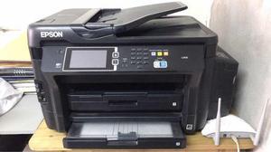 Impresora epson ecotank l1455