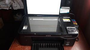 Impresora epson stylus tx 135 modelo c412c