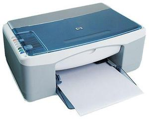 Remato impresora scanner multifuncional hp psc 1210