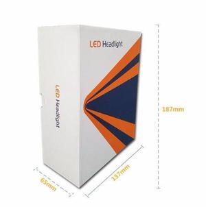 Luces led de 10.000 lm marca t9