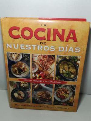 Recetario De Cocina.Recetario Cocina Nuestros Dias Anuncios Junio Clasf