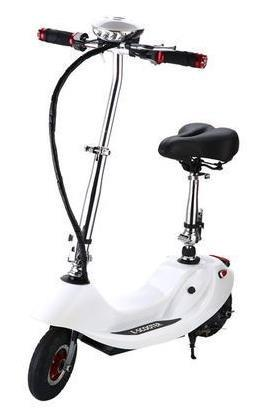 Scooter electrico, bateria recargable
