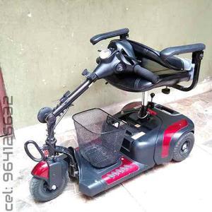 Scooter phoenix drive medical (silla de ruedas eléctrica)