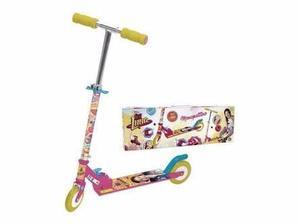 Soy luna scooter original de disney