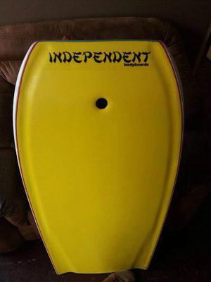 Bodyboard independent