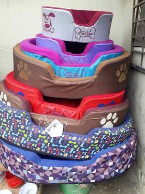 Camas para mascotas perros gatos animales