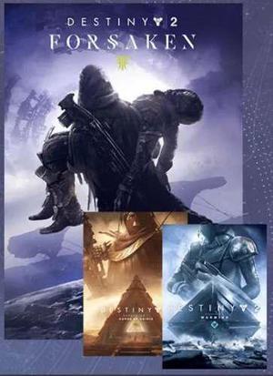 Destiny 2 forsaken pc battlenet