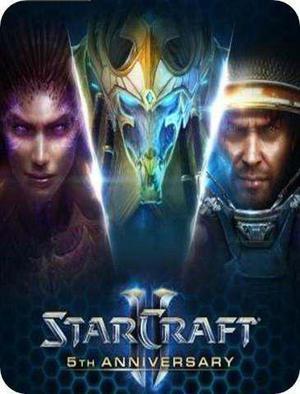 Starcraft 2 trilogia completa - entrega digital inmediata