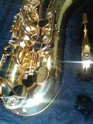 Saxo saxofon tenor yamaha yts 475 japones (no es replica)