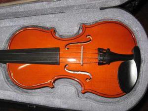 Violin importado nuevo todas las medidas