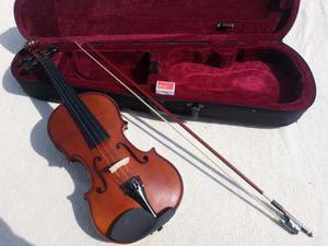 Violin marca mavis!! mate!!! nuevo,accesorios completos!!!