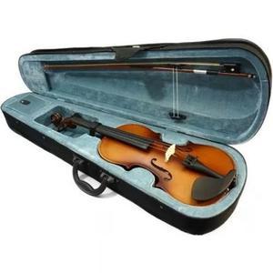 Violin mate calidad profesional c/estuche arco pes praga 3/4