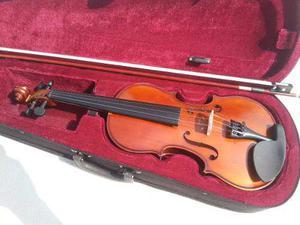 Violin, nuevo, marca mavis, color mate, diseño único,