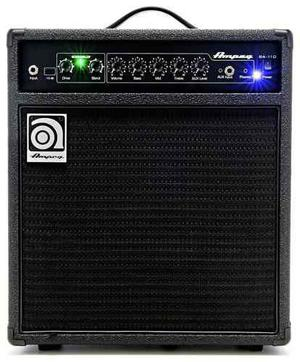Amplificador de bajo ampeg ampeg- ba-110v2, 40w