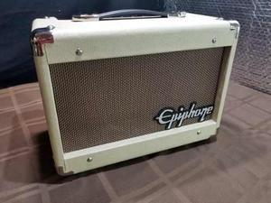 Amplificador de guitarra c/chorus y voz epiphone studio 15c