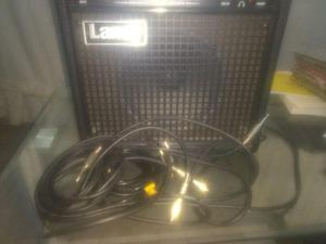 Amplificador de guitarra laney lx20