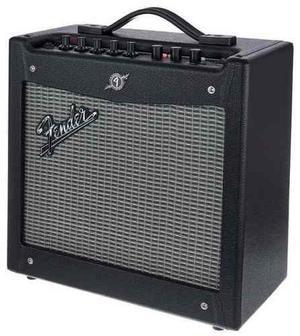 Amplificador fender mustang i de guitarra eléctrica 20