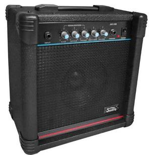 Amplificador soundking ak15b para bajo