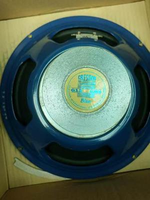 Celestion g12 blue
