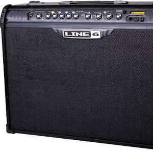 Line 6 amplificador de guitarra spider iv 150