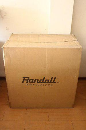 Gabinete cabinet guitarra randall 【 OFERTAS Septiembre