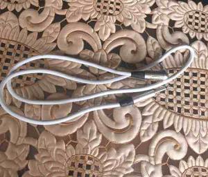 Speaker cable audioquest + plugs neutrik l