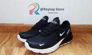 Zapatillas Nike Airmax 270 | Tallas 39 ~ 42 | Raytop Store
