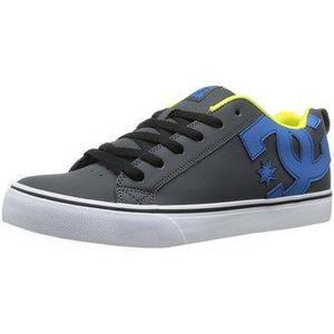 Zapatillas para hombre dc court vulc talla 42